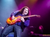 The Alan Parsons Live Project performs live at Teatro Linear4Ciak in Milano, Italy, on March 25th 2015