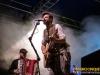 Daniele Ronda performs live in Milano