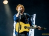 Ed Sheeran performs live at Mediolanum Forum in Milano, Italy, on January 27th 2015