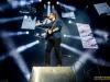 Ed Sheeran performs live at Mediolanum Forum in Milano, Italy, on January 27th 2015