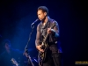 Gary Dourdan performs live at Teatro Nuovo in Milano, Italy, on May 22, 2015