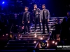 Il Volo performs live at Mediolanum Forum in Milano, Italy, on January 29 2016