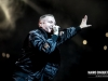 Macklemore & Ryan Lewis performs live at Mediolanum Forum in Milano, Italy, on April 4 2016