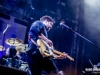 Mumford & Sons performs live in Milano, Italy