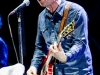 Noel Gallagher's High Flying Birds performs live in Milano, Italy, on July 6 2015