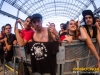 Agnostic Front performs live in Milano at Carroponte
