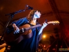 Of Monsters and Men performs live in Milano, Italy, on July 7 2015