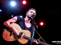 The Tallest Man on Earth performs live in Italy