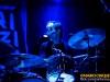 Tre Allegri Ragazzi Morti performs live at Carroponte in Milano