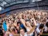 Tiziano Ferro performs live at Stadio San Siro in Milano, Italy, on July 5 2015