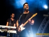 White Lies performs live at Bum Bum Festival in Italy
