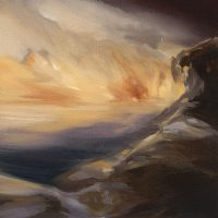 The Besnard Lakes – The Besnard Lakes Are The Last Of The Great Tunderstorm Warning