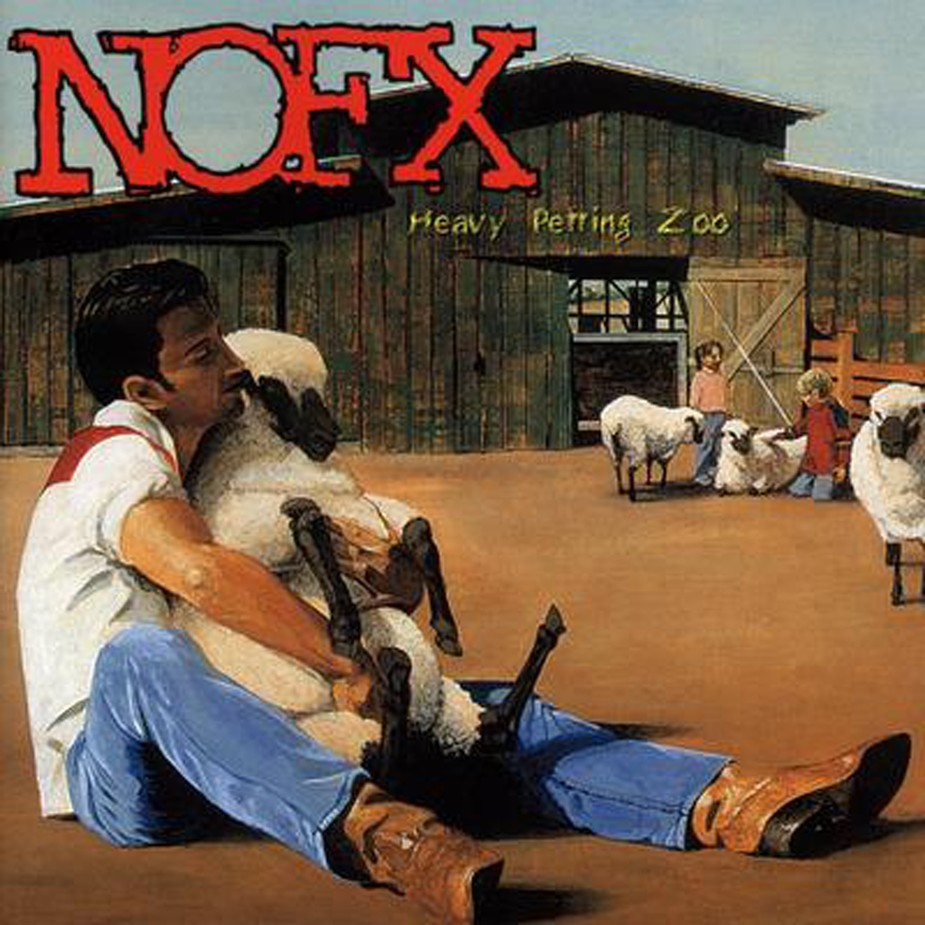 [Back In Time]: NOFX – Heavy Petting Zoo (1996)