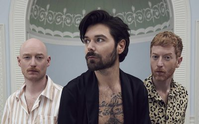 """BIFFY CLYRO: ad ottobre il nuovo album """"The Myth of the Happily Ever After"""""""