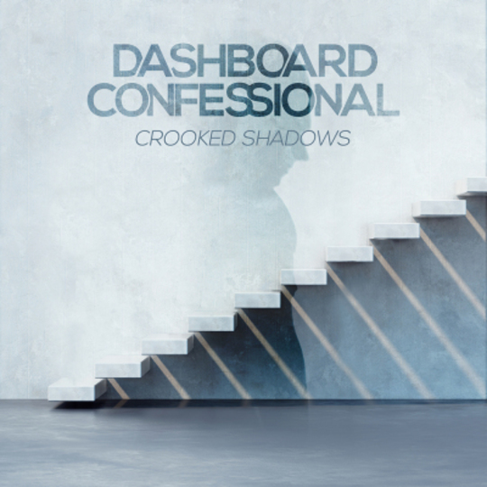Dashboard Confessional – Crooked Shadows