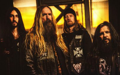 "BLACK LABEL SOCIETY: annunciato il box set ""None More Black"""