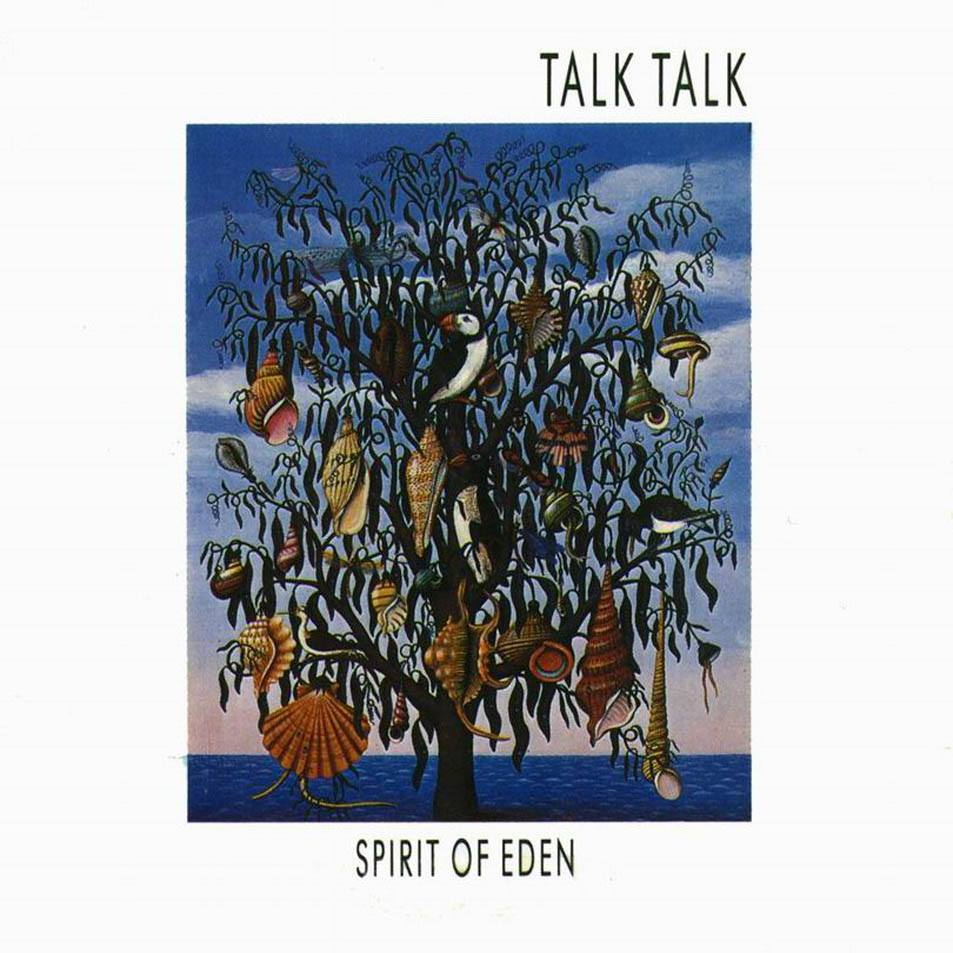 Back In Time: TALK TALK – Spirit Of Eden (1988)