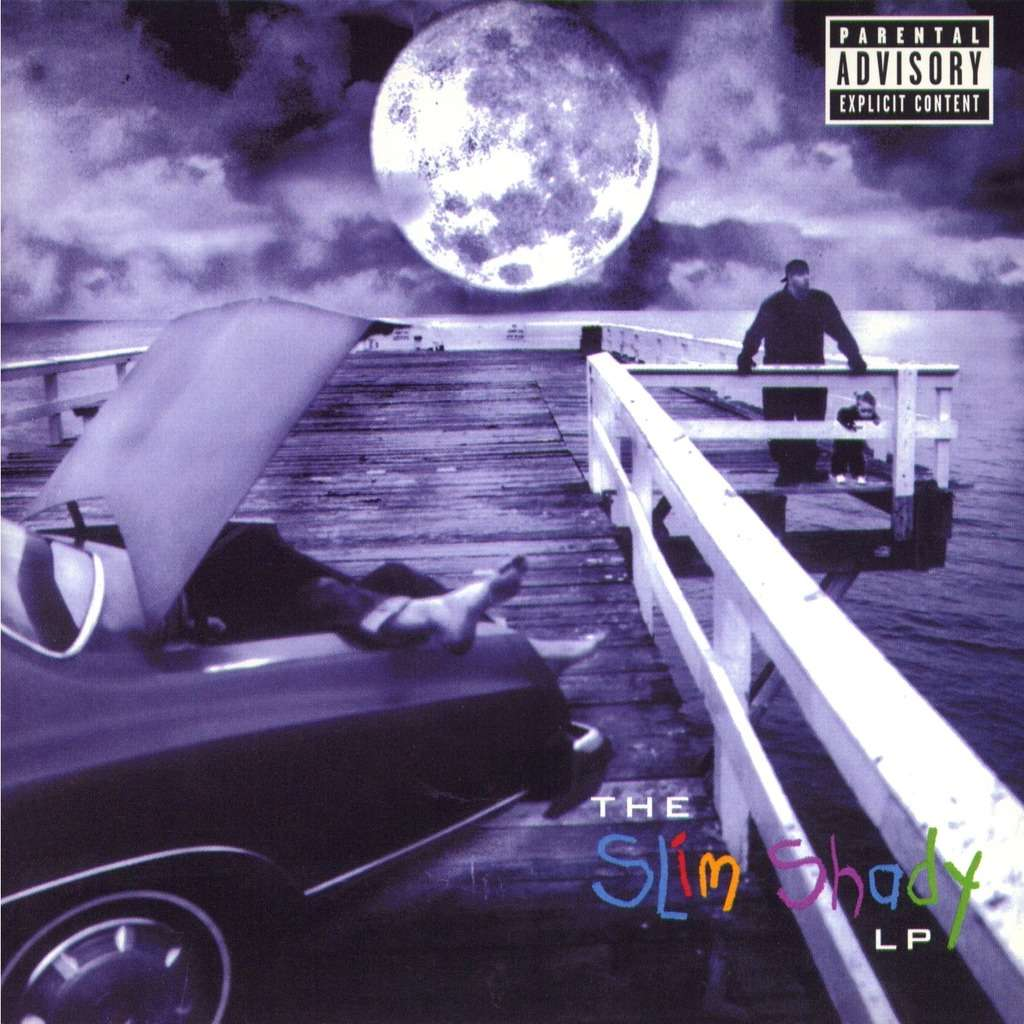 [Back In Time]: EMINEM – The Slim Shady LP (1999)