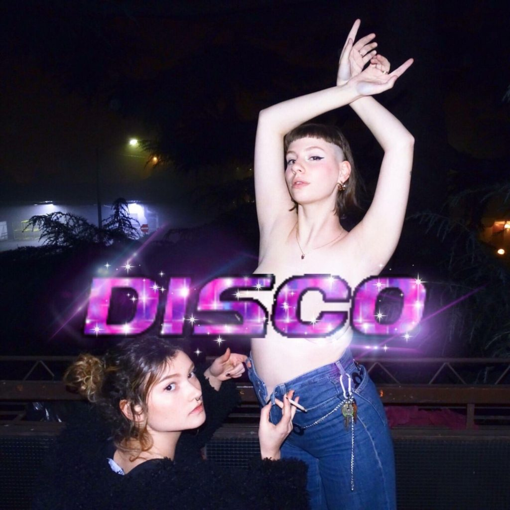 cmqmartina – Disco