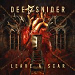 Dee Snider – Leave A Scar