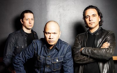 "DANKO JONES: il nuovo singolo ""Flaunt It"""