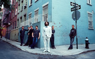 """COUNTING CROWS: a maggio il nuovo lavoro """"Butter Miracle, Suite On"""""""