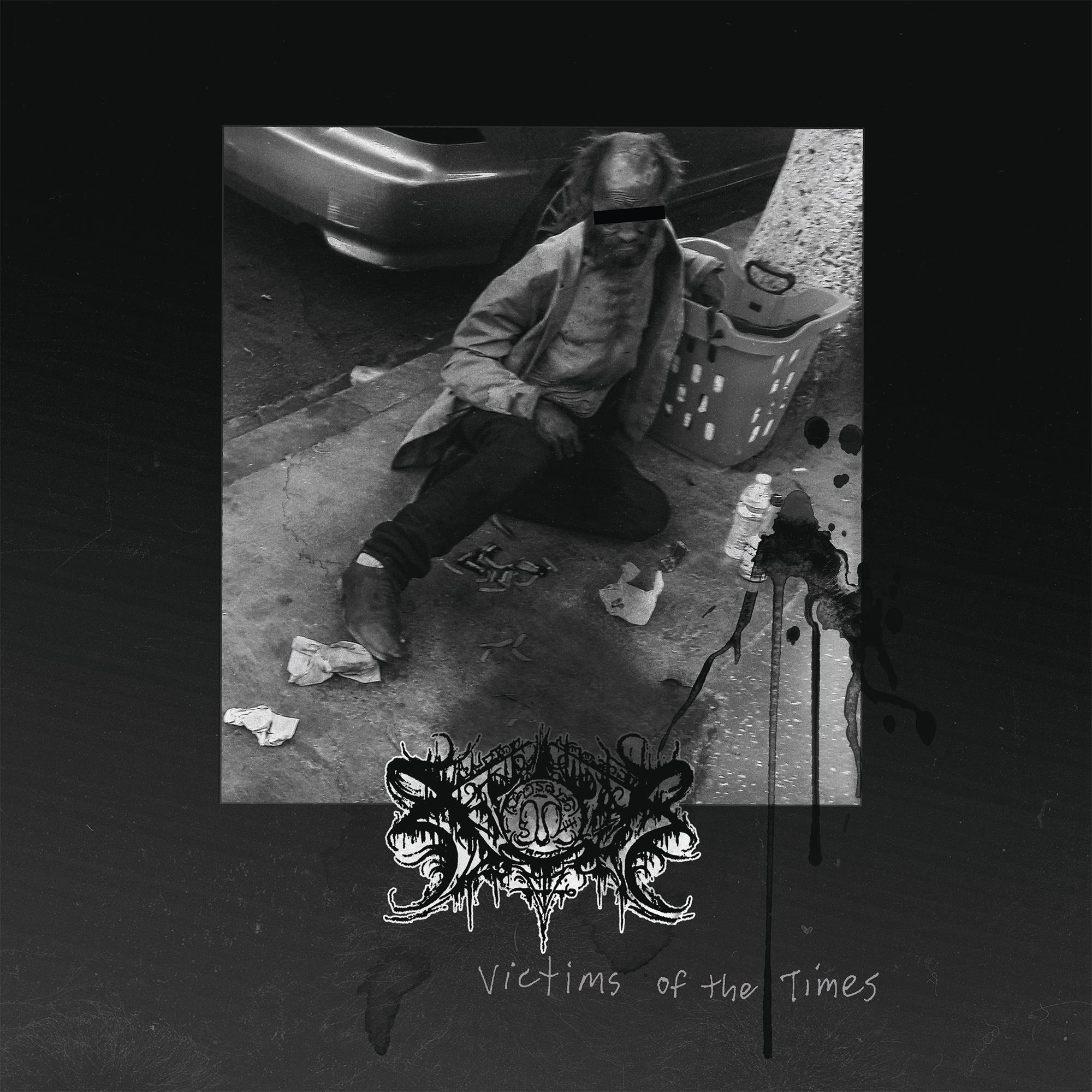 Xasthur – Victims Of The Times