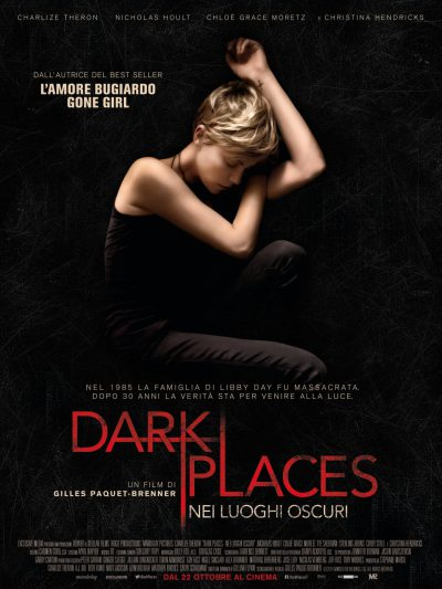 Dark Places film