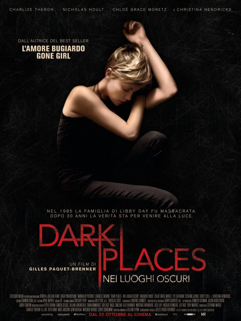 Dark Places, di Gilles Paquet – Brenner
