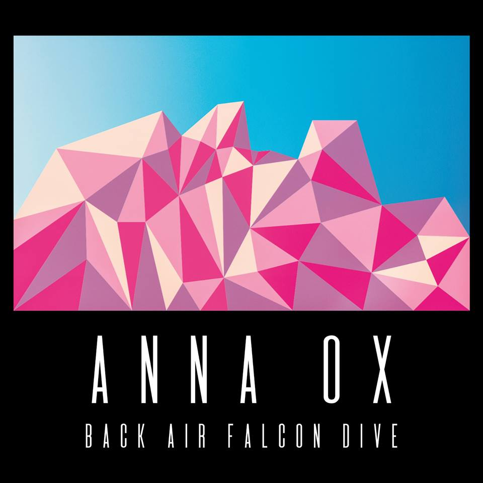 Anna Ox – Back Air Falcon Dive
