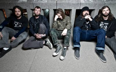 "EYEHATEGOD: il nuovo singolo ""Fake What's Yours"""