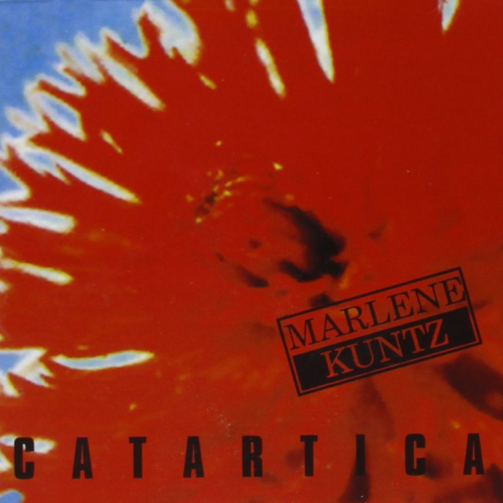 Back In Time: MARLENE KUNTZ – Catartica (1994)
