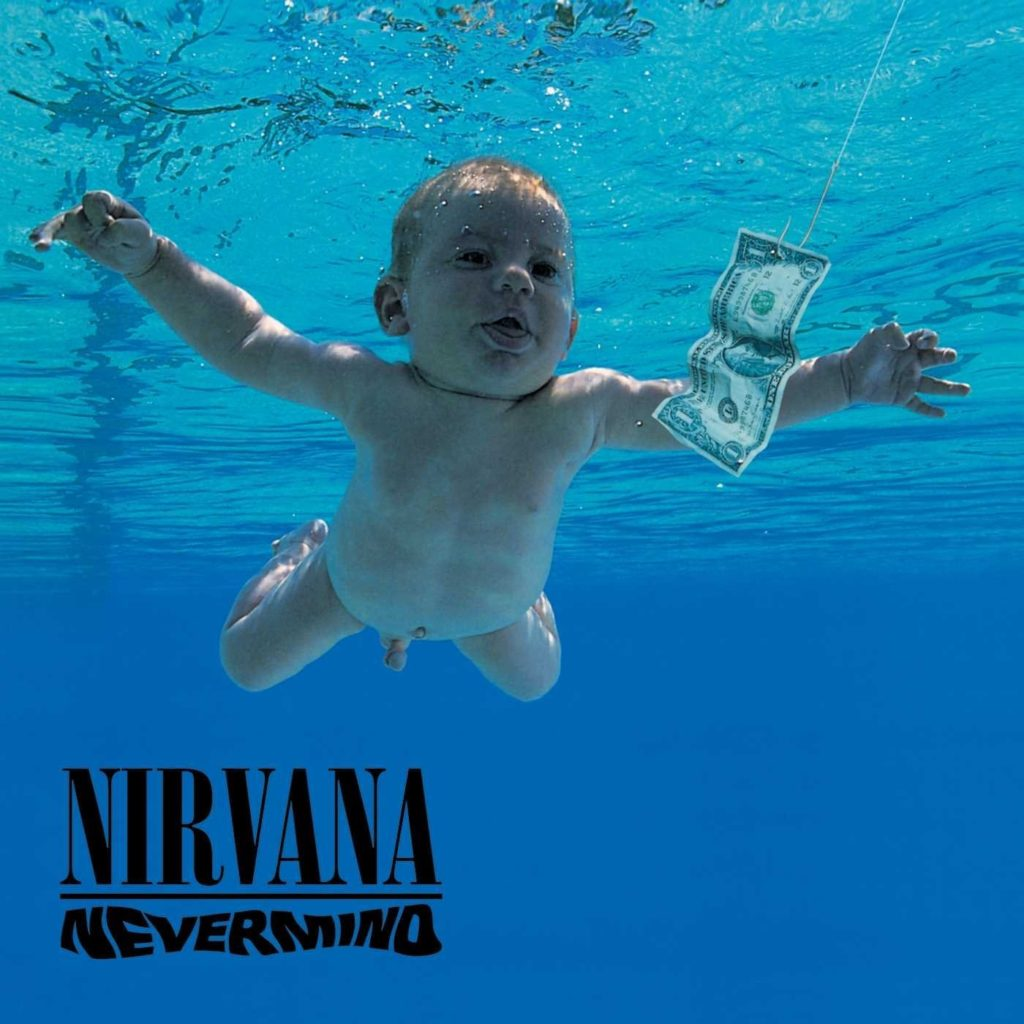 Back In Time: NIRVANA – Nevermind (1991)