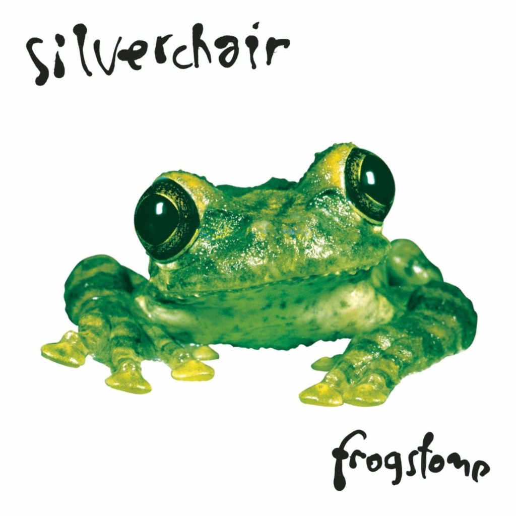 Back In Time: SILVERCHAIR – Frogstomp (1995)