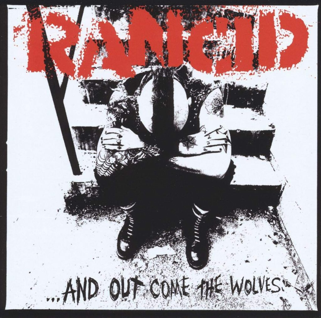 """""""…And Out Come The Wolves"""": le zanne affilate dei Rancid"""