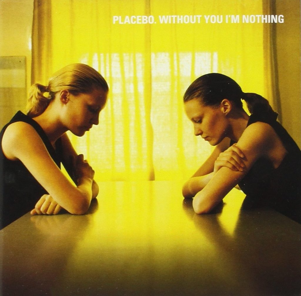 """""""Without You I'm Nothing"""": i PLACEBO e la sfilata di Venere in latex"""