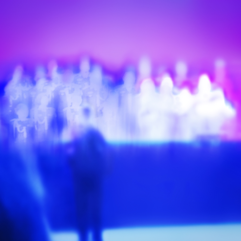 Tim Hecker – Love Streams
