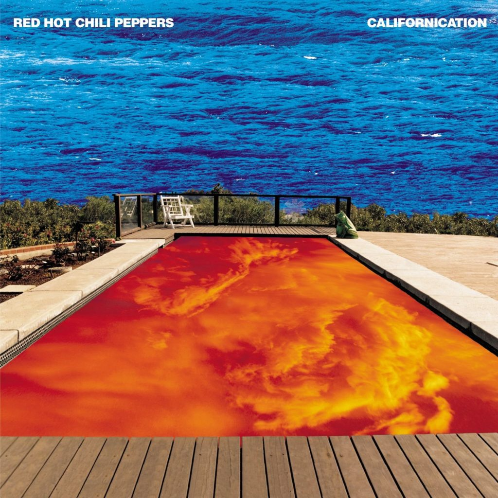 Back In Time: RED HOT CHILI PEPPERS – Californication (1999)