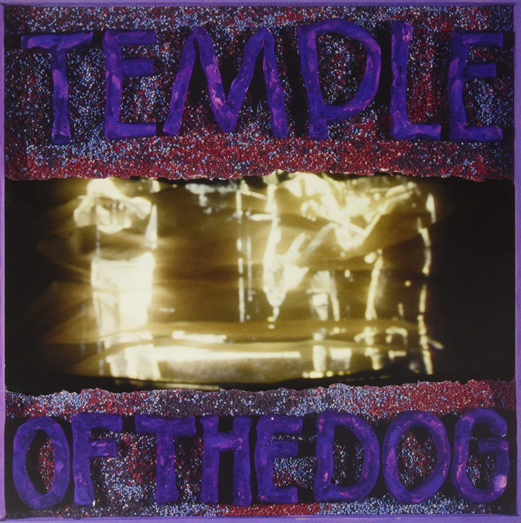 """Temple Of The Dog"", da epitaffio a tempio del grunge"