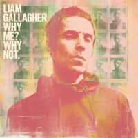 Liam Gallagher- Why Me? Why Not.