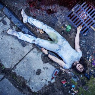 Andrew W.K. – God Is Partying