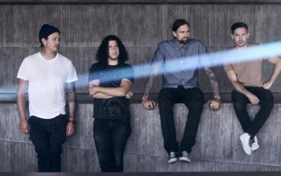 """ANGELS & AIRWAVES: a settembre il nuovo album """"Lifeforms"""""""