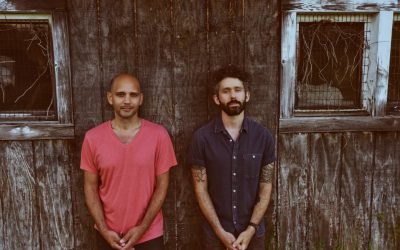 """THE ANTLERS: il nuovo singolo """"Wheels Roll Home"""""""