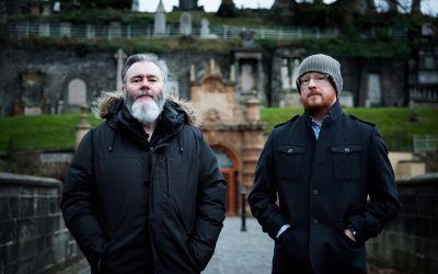 "ARAB STRAP: a marzo il nuovo album ""As Days Get Dark"""