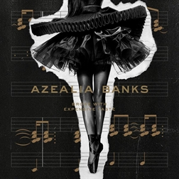 Azealia Banks – Broke With Expensive Taste
