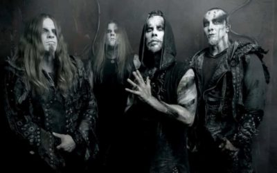 BEHEMOTH: una data in Italia a gennaio (con WOLVES IN THE THRONE ROOM e AT THE GATES)