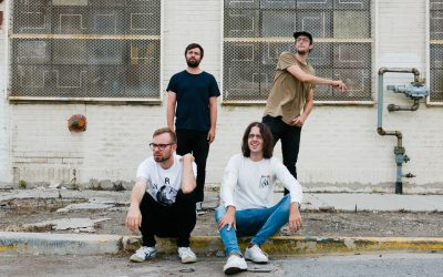 """CLOUD NOTHINGS: a febbraio 2021 il nuovo album """"The Shadow I Remember"""""""