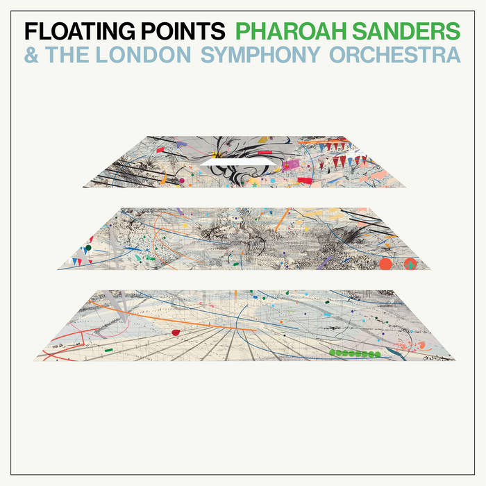 Floating Points, Pharoah Sanders & The London Symphony Orchestra – Promises