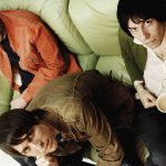 The Cribs Ranaldo