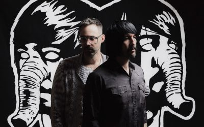 """DEATH FROM ABOVE 1979: a marzo il nuovo album """"Is 4 Lovers"""""""